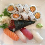 Thai-Sushi Express in Deerfield Beach