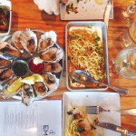 EMC Seafood & Raw Bar in Los Angeles