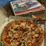 Papa John's Pizza in Santa Ana, CA