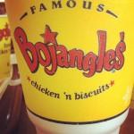 Bojangles' Famous Chicken 'n Biscuits in Fort Oglethorpe