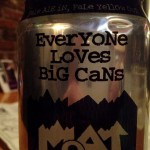 Moat Mountain Smoke House & Brewing in North Conway, NH