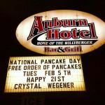 Auburn Hotel in Auburn