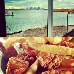 Belle Isle Lobster & Seafood in Boston