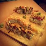 Yo Sushi in Martinez