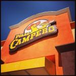 Pollo Campero Restaurant in Los Angeles, CA