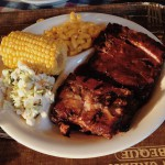 Spring Creek Barbeque in Bedford
