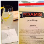 Cafe Des Amis in San Francisco, CA