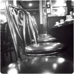 Reese's Restaurant in Algonquin