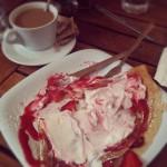 Cafe Des Amis in Paia, HI