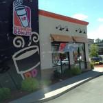 Dunkin Donuts in Utica, NY