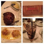Ruth's Chris Steak House in Arlington, VA