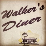 Walker's Diner in Farmville