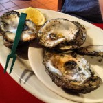 Wintzell's Oyster House in Mobile, AL