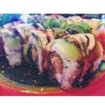 Coral Sushi in Huntersville