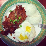 Four Sisters Kitchen in Wailuku