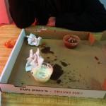 Papa John's Pizza in Lansing