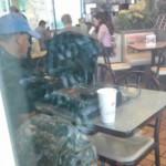 Burger King in Dillon