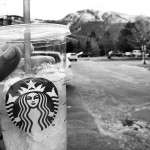 Starbucks Coffee in Park City, UT