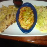 Red Lobster in Meridian