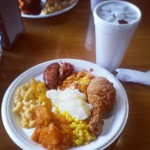 Jennys Country Cooking in Conyers