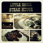 Little Rhein Steak House in San Antonio, TX