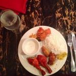 Veena Indian Cuisine in Scotch Plains
