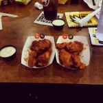 Buffalo Wild Wings Grill And Bar in Derby