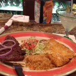 Paradiso Mexican Restaurant in Bismarck, ND