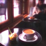 Caffe Pallino in Portland