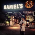 Daniel's Broiler in Seattle, WA