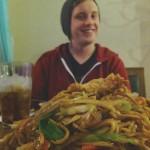 Lynden Mandarin Chinese Restaurant in Lynden