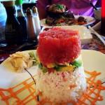 Bushido Sushi in Venice