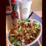Chipotle Mexican Grill in Morgan Hill