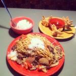 Huhot Mongolian Grill in Omaha