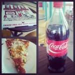 Sams Pizza in Palmdale