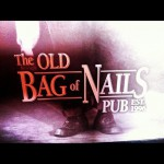 The Old Bag Of Nails Pub in Columbus