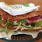 Subway Sandwiches in Virginia Beach