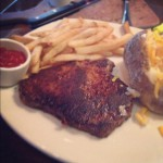 Outback Steakhouse in Tempe