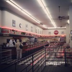Woolworth Diner in Bakersfield