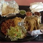 Taco Cabana in Houston