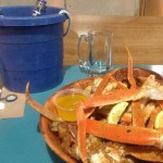 Blue Claw Seafood Restaurant & Crab Eatery in Burlington Township