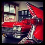 Cadillac Grill in Cadillac, MI