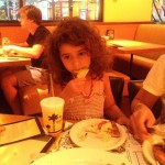 California Pizza Kitchen in Clinton Township
