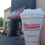 Dunkin Donuts in Downingtown