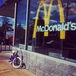 McDonald's in Montrose