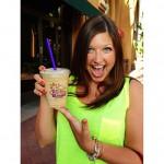 The Coffee Bean & Tea Leaf in Newport Beach, CA