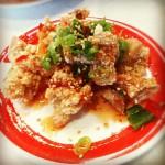 Genki Sushi in Renton