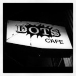 Dots Cafe in Portland, OR