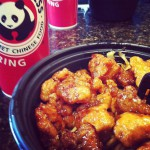 Panda Express in Pasco