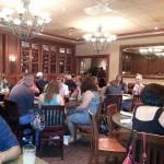 Cinzetti's in Overland Park, KS